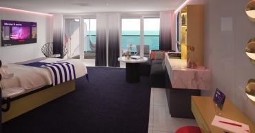 Gorgeous Suite