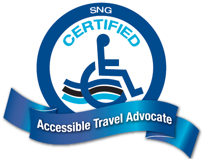 Accessible Travel Advocate - Certified